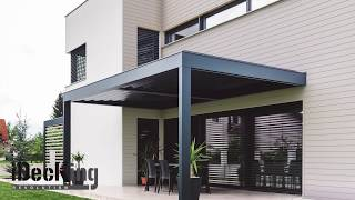 Cladding Click System by iDecking Revolution