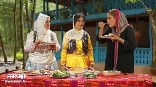 Ariana's Persian Kitchen–Coming Soon