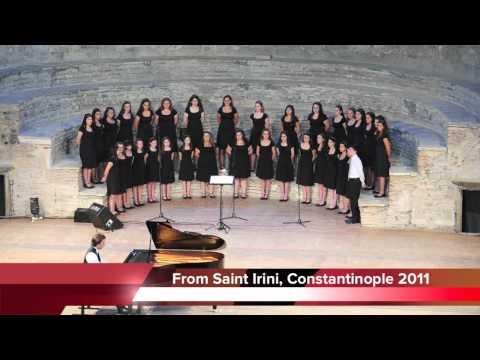 Image of Benefit Concert by Vassilis Varvaresos