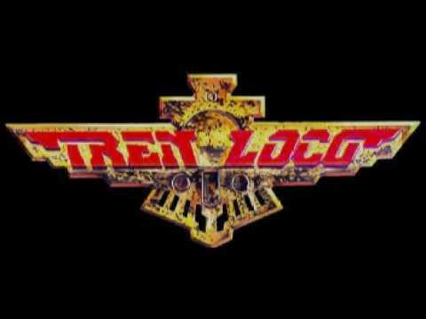 tren loco ella online metal music video by TREN LOCO