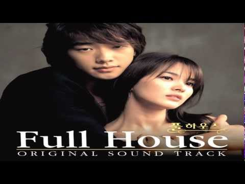 Byul (Star) - I Think I (Full House OST)