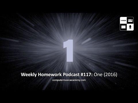 image for TaurusBeats Music On CMA Weekly Homework Podcast 117
