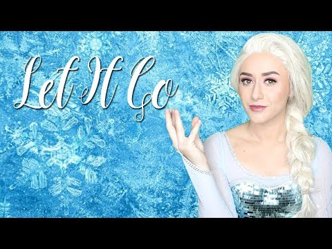 "Idina Menzel  ""Let It Go"" Cover by Georgia Merry"
