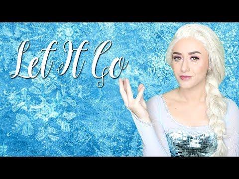 Let It Go (Frozen) | Georgia Merry