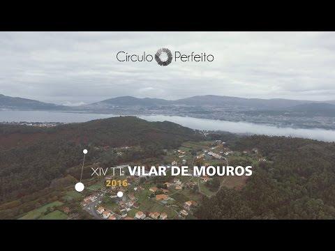 XIV TT Vilar de Mouros - Vídeo oficial (видео)
