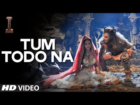 Tum Todo Na OST by Ash King, Sunidhi Chauhan