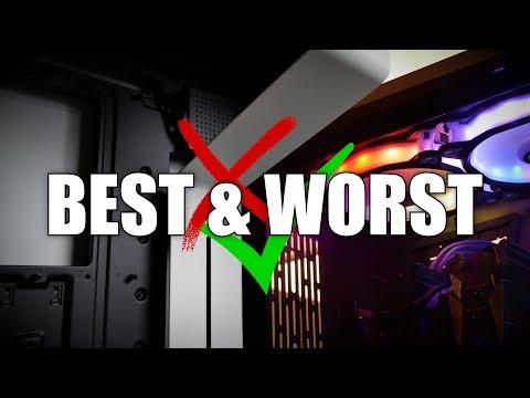Best & Worst PC Case Trends | What's Next?