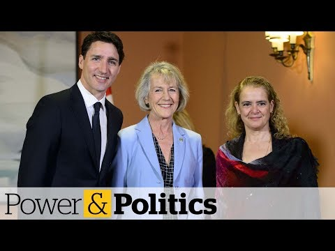 Justin Trudeau shuffles his cabinet | Power & Politics