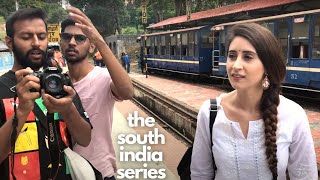 The South India Series