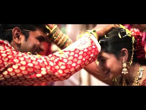 Video Epic Telugu wedding | Nivvi & Nitin | ...must be love download in MP3, 3GP, MP4, WEBM, AVI, FLV January 2017