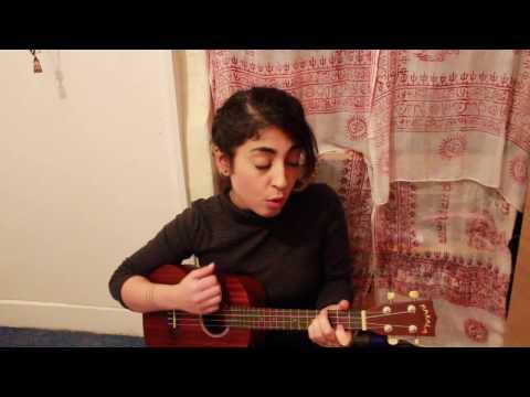 Alice Green - Ob-la-di Ob-la-da (Beatles cover) (видео)