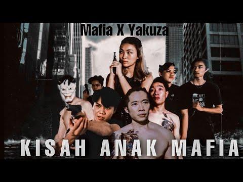KISAH ANAK MAFIA 4 || Mafia X Yakuza || Indonesian Action Short Movie