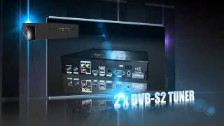 OS 1 Plus - Trailer