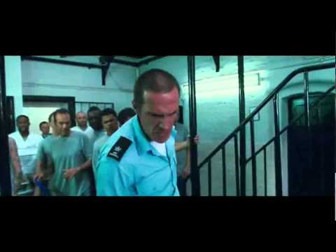 Screwed official Trailer # HD movie London premiere screening 30th May 2011.
