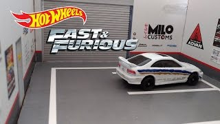 Nonton Hot Wheels Custom Danny Yamato Honda Civic Fast and Furious Film Subtitle Indonesia Streaming Movie Download