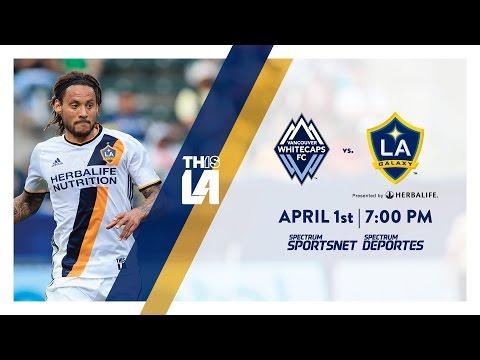 Video: Five Great Goals: LA Galaxy vs. Vancouver Whitecaps FC