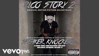Speaker Knockerz - Anybody (Extended Version) (Audio)