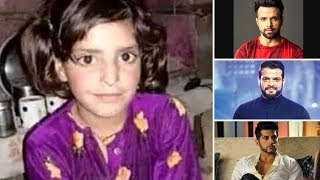 Video Television Artist Stand For Asifa Justice. MP3, 3GP, MP4, WEBM, AVI, FLV April 2018