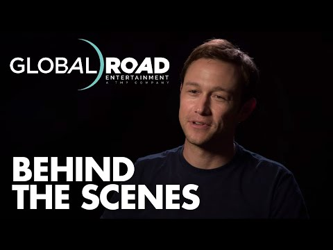 Snowden (Behind the Scenes Featurette)