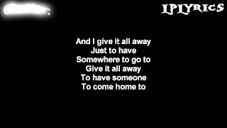 Linkin Park - My December [Lyrics on screen] HD