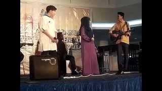 Juara Lagu Puisi 2015 (SMK Darul Ehsan) [PPD Gombak]