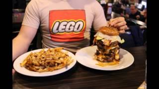 Nonton Edmonton S Burger Challenge Scene Film Subtitle Indonesia Streaming Movie Download