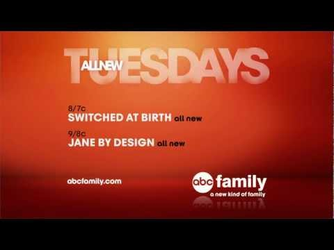 Switched At Birth 1.13 (Preview)