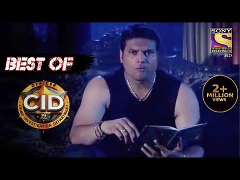 Best of CID - Daya's Sympathy For The Witness - Full Episode