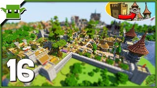 andyisyoda 5x5 Village to Medieval Kingdom Series E16 - Tavern Build