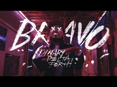 DINARY DELTA FORCE / BRAVO feat. FORTUNE-D (prod by MARCO POLO)