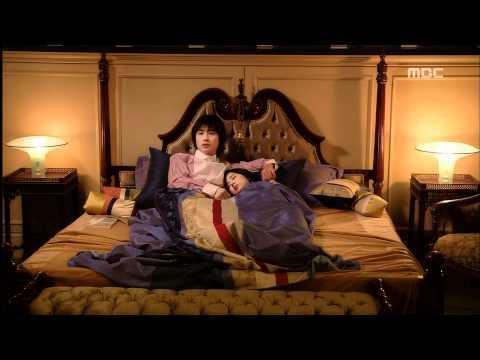예측불허 황실입궁기 [궁] Princess Hours 신의 동궁전에서 잠이 든 채경