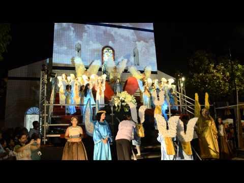 Coroação de Nossa Senhora 2013 Pindoretama