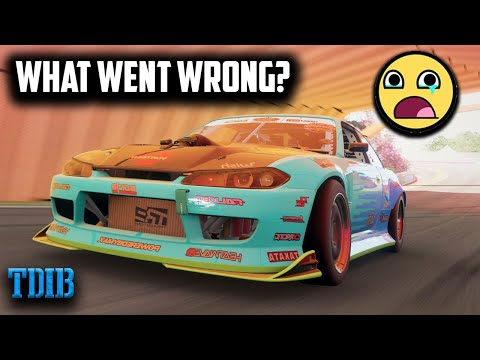 Why Nobody Plays Forza Horizon 4 Anymore