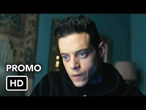 """Mr. Robot 4x03 Promo """"Forbidden Error"""" (HD) Season 4 Episode 3 Promo"""