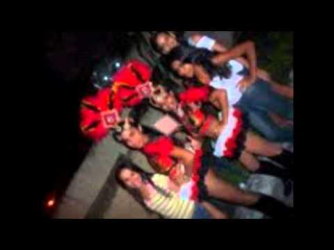 messias AL (amigos) 2012