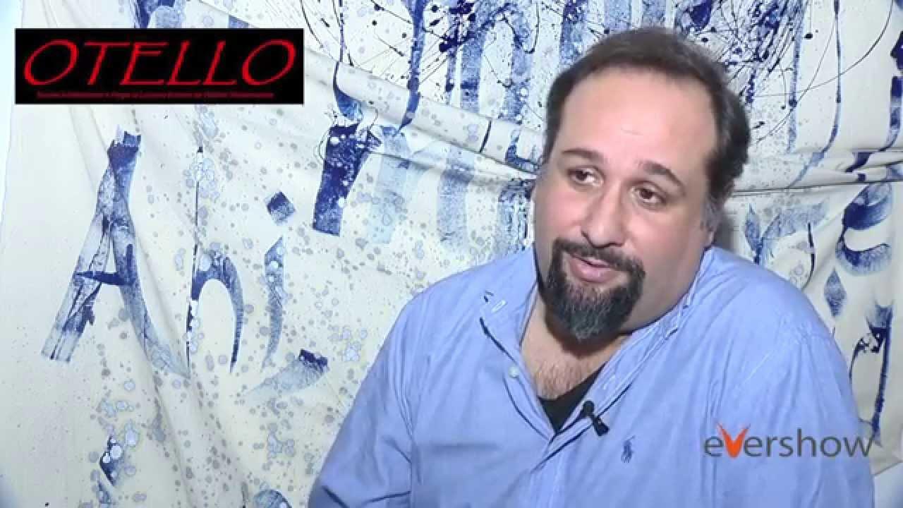 Luciano Bottaro, Otello
