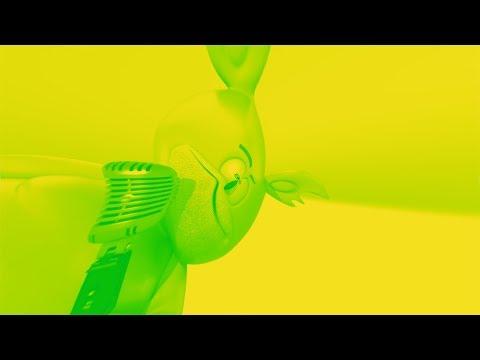 Video GREEN & YELLOW Gummibär SPECIAL REQUEDT Dutch HD Gummy Bear Song download in MP3, 3GP, MP4, WEBM, AVI, FLV January 2017