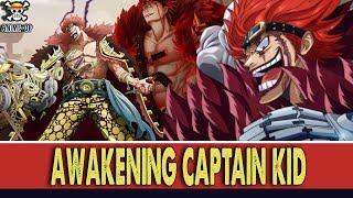 Download Video AWAKENING CAPTAIN KID ! MP3 3GP MP4