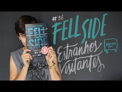 #36 FELLSIDE: ESTRANHOS VISITANTES   NO CRIADO-MUDO