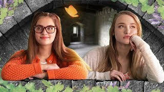 Video The Girl Without a Phone - a Rapunzel Story MP3, 3GP, MP4, WEBM, AVI, FLV September 2018