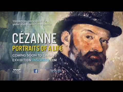 Cézanne, Portraits of a Life
