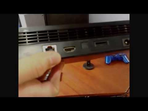 Playstation 3: Demonstração/Mitos e Verdades