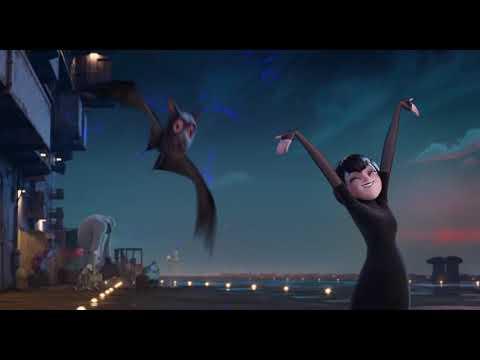Монстры на каникулах 3 (2018) - Мультфильм Трейлер