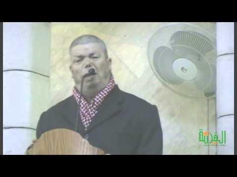 خطبة الجمعة لفضيلة الشيخ عبد الله 25/1/2013