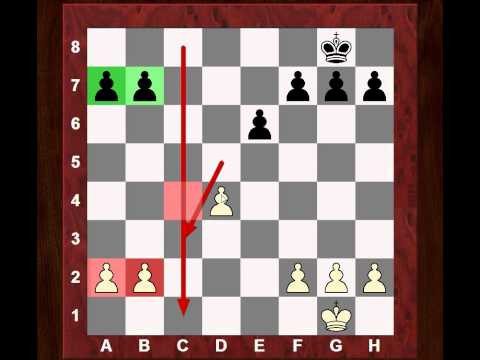 chessworld.net - Example game from White side: (short term aspects trumping longer term aspects) http://www.youtube.com/watch?v=YwXuST5VQvk Example game from Black side http:...