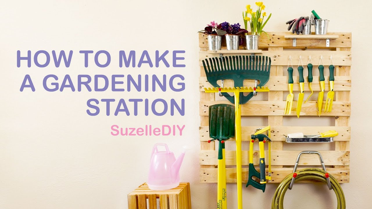 How to make a Gardening Station-graphic