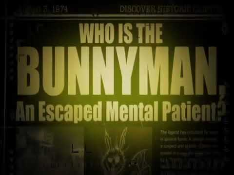 Bunnyman bridge full movie