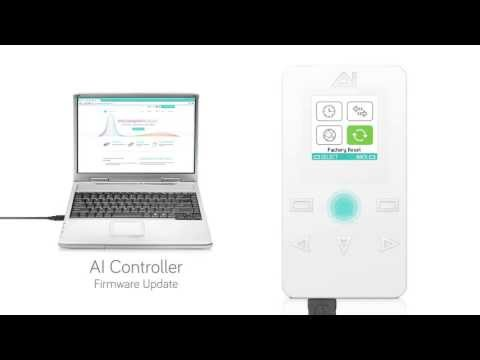 AI Controller Firmware Update - PC