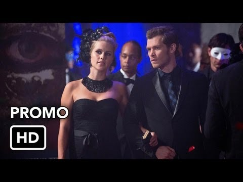 The Originals 1.03 Preview