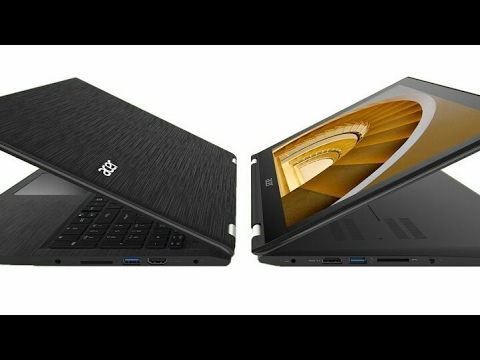 , title : 'Acer Spin 3 convertible laptop with 15.6-inch 360-degree rotating display launched in India'
